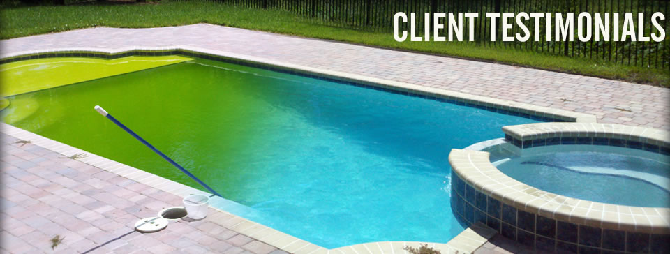 south austin pool cleaning